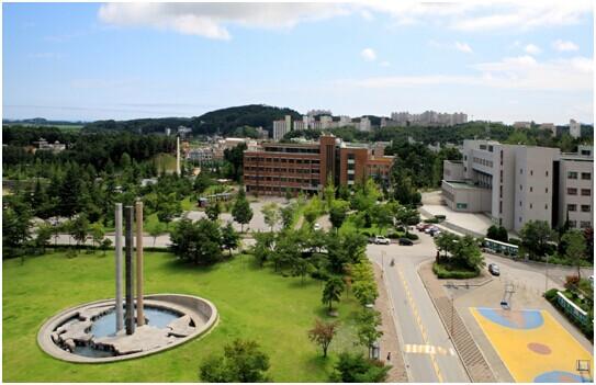 国立江陵原州大学(GANGNEUNG-WONJU NA