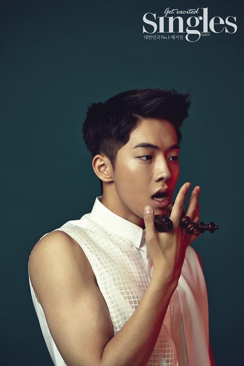 超级模特korea2