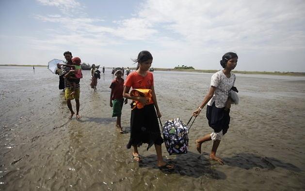 韩国引入难民安置制度 首批难民将于12月入境