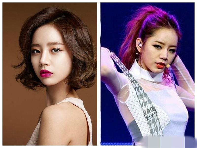 高俊熙惠利金高银少女时代秀英 盘点适合短发造型的韩国女星【组图】图片