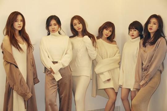 T-ara新歌《TIAMO》拍摄花絮曝光 主打性感慵