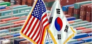 韩考虑韩美FTA多种走向 如撕毁协议美国受损更大