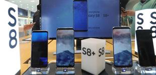 Galaxy S8麻烦不断!消费者反映连不上WI-FI