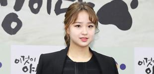 """""""艺体精灵""""孙妍在进军荧屏 转型担任主持人"""
