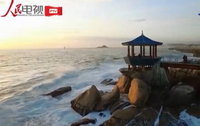 玩转江原道(十五):束草浪漫之旅