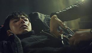 《MAN X MAN》第11集剧情:朴海镇中枪坠江