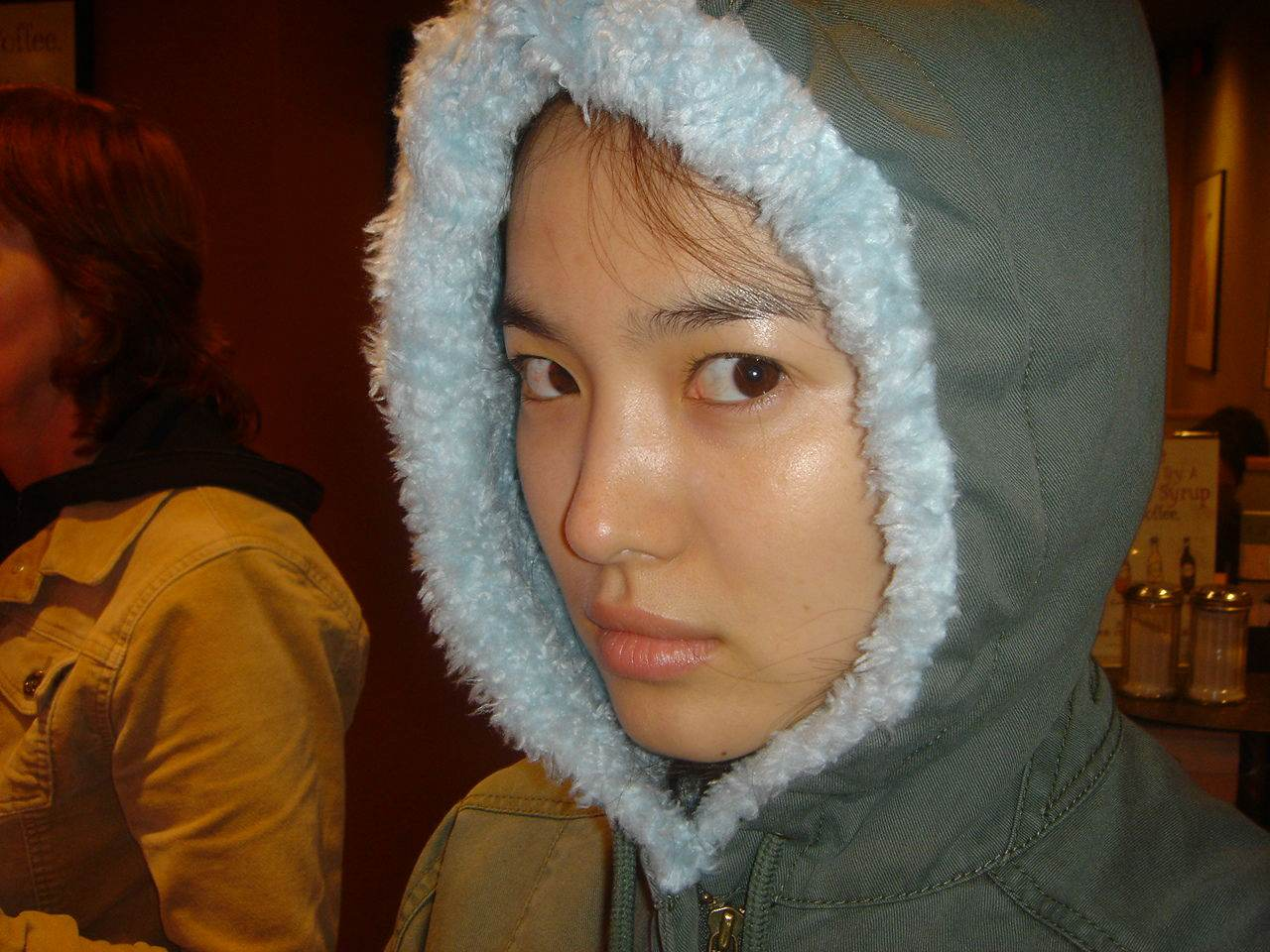 周冬雨杨丞琳素颜出镜 《楚乔传》赵丽颖《夏至未至》