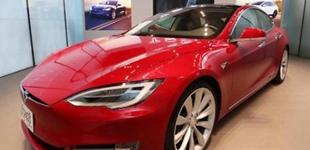 """特斯拉在韩销售停产车型 被质疑""""清仓处理"""""""