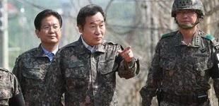 韩总理:开城园区重启是时间问题 须缓和军事紧张