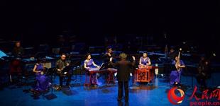 紫禁城室内乐团奏响unibet中文网