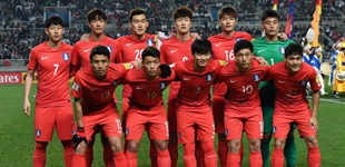 FIFA公布国家队最新排名:unibet中文网队下滑8位