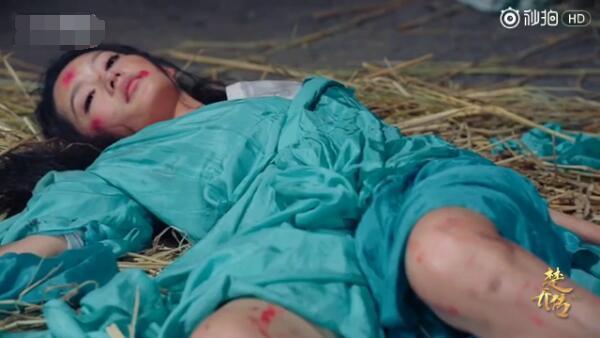 李沁元淳哭戏演技爆发 后期黑化引发观众期待