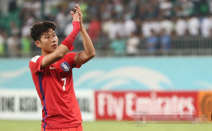韩国队0:0战平乌兹别克斯坦队 晋级2018俄罗斯