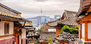 2018年最佳旅行目的地发布 韩国上榜