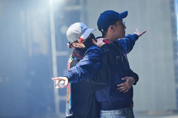 ng年末演唱会现场彩排照公开 权志龙太阳胜利大成演绎 超豪华预告
