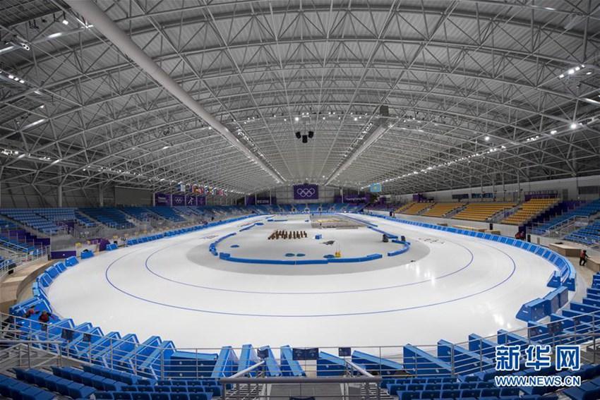 第23届冬季奥运会将于9日在韩国平昌开幕