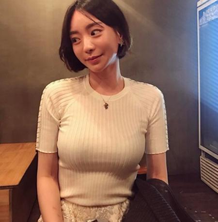 """朴有天前女友被起诉黄荷娜""""作妖""""原告称受到精神损害【组图】"""