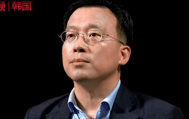 韩国中央日报评论委员张世政:我和中国的缘分起于杜甫的诗句