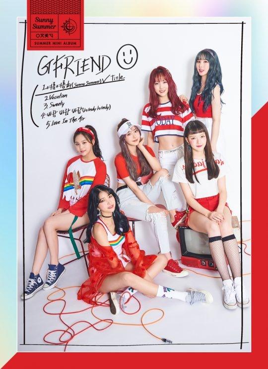 韩国最新可爱歌