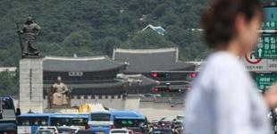 酷热来袭!韩国发布首个高温警报