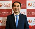 专访釜山镇海经济自由区厅厅长陈良铉        近日,陈良铉厅长就釜山镇海经济自由区厅与中华圈企业合作现状等情况进行了介绍。