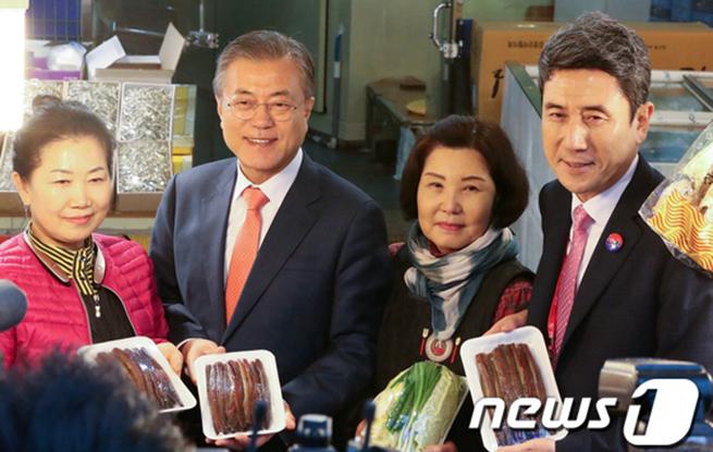 韩总统文在寅视察浦项竹岛最全送彩金白菜网站