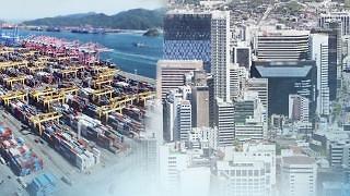 2019韩国经济展望_2019年中国经济形势展望