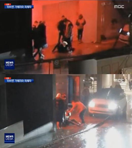 BIGBANG胜利夜店员工涉案YG娱乐尚未作出解释【组图】