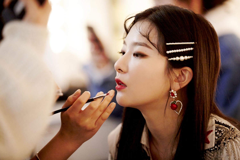 Red Velvet北美巡演圆满落幕 姜涩琪裴珠泫朴秀