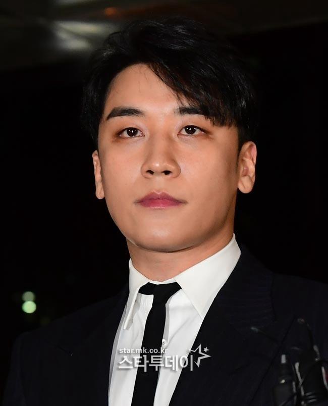 BIGBANG胜利宣布退出演艺圈YG相关人士:这是他自己的决定(图)