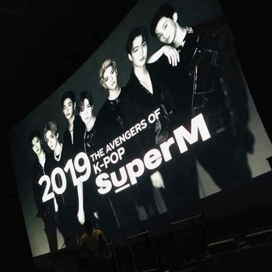 【一周韩娱】姜丹尼尔朴志效甜蜜热恋SM超级男团SuperM将于10月出道