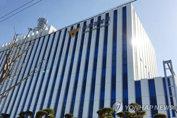 韩高中生无证驾驶上路 发生交通事故致3死4伤