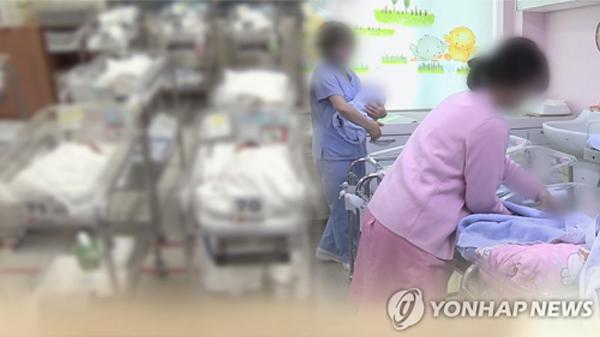 韩国人口2020年首现自然减少 老龄化进一步加剧