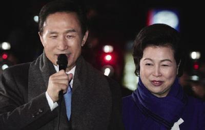 韩媒 内谷洞特检正式申请延长李明博 私宅案 调查期限