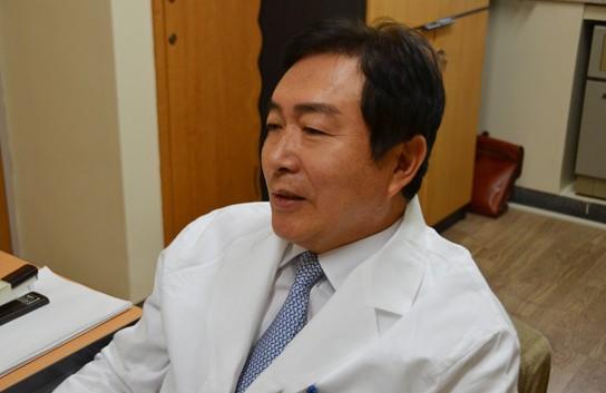 【独家】人民网记者专访韩国首尔大学医院教授