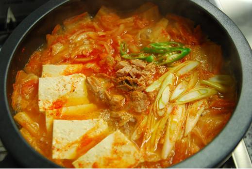 韩国饮食_感受韩国饮食文化