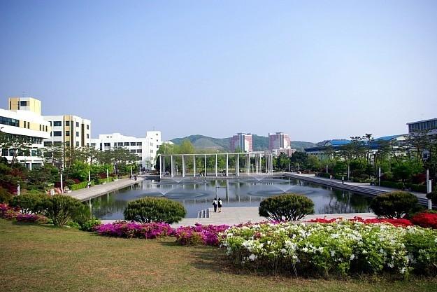 汉阳大学首尔主校区-韩国的麻省理工 汉阳大学